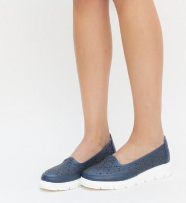 Ежедневни Обувки Rucu Тъмно-сини