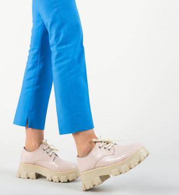 Ежедневни обувки Taylor Бежов