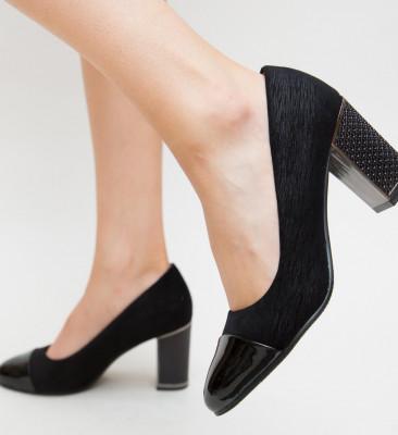 Обувки Села Черни