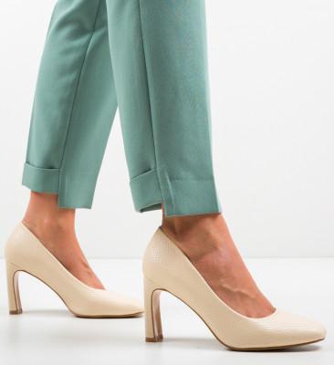 Обувки Azab