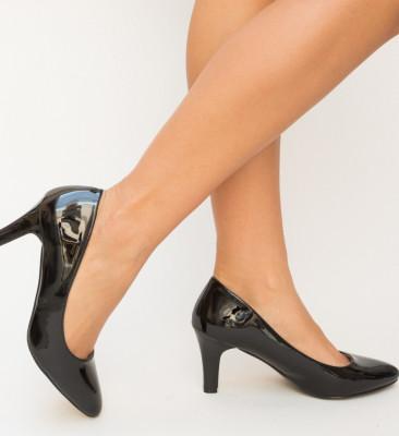 Обувки Begum Черни