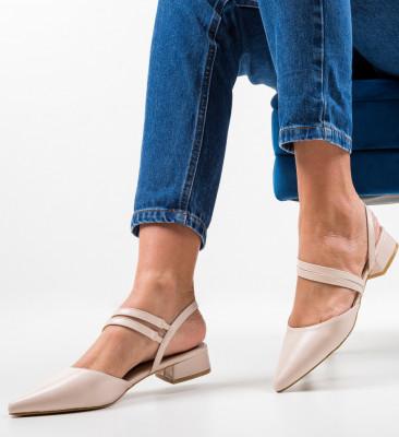 Обувки Brad Нуд