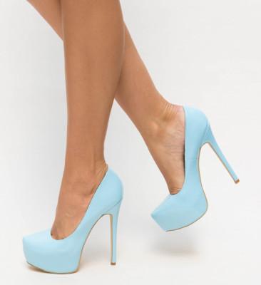 Обувки Dagor Сини