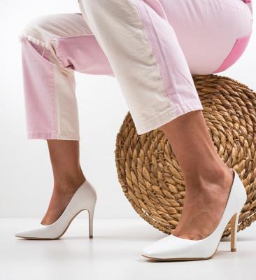 Обувки Dean Бели