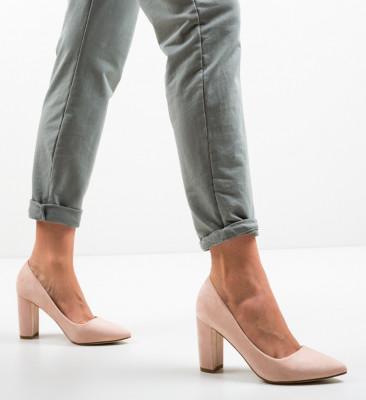 Обувки Genta