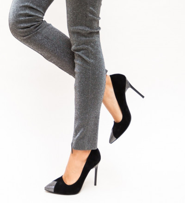 Обувки Hamo Сиви
