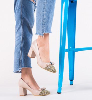 Обувки Turkay Бежов