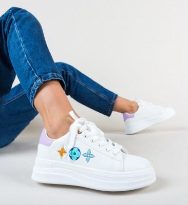 Спортни обувки Albur 3 Многоцветни