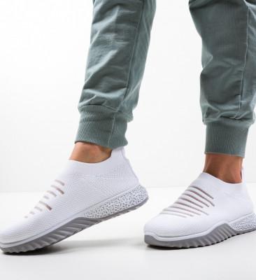 Спортни обувки Cairon Бели