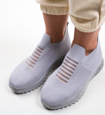 Спортни обувки Cullen Сив