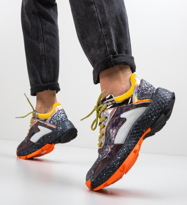 Спортни обувки Edeli Многоцветни