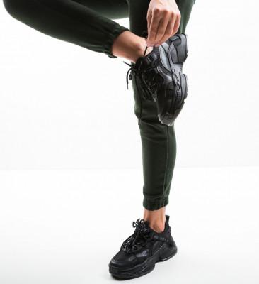 Спортни обувки Estio Черни