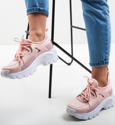 Спортни обувки Grady Розов