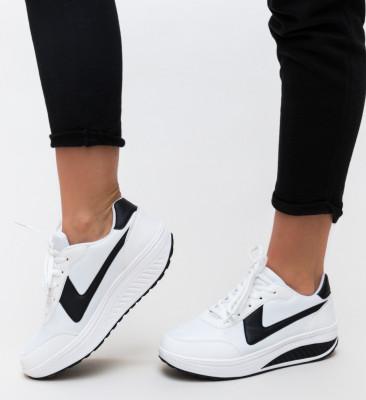 Спортни Обувки Jordani Бели
