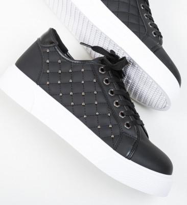Спортни обувки Kodi Черни