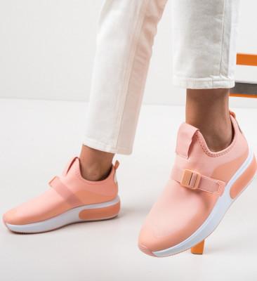 Спортни обувки Lani Розов