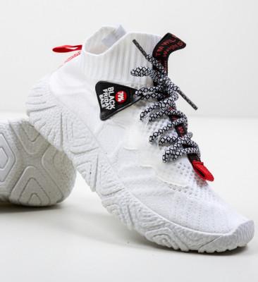 Спортни обувки Segsten Бели