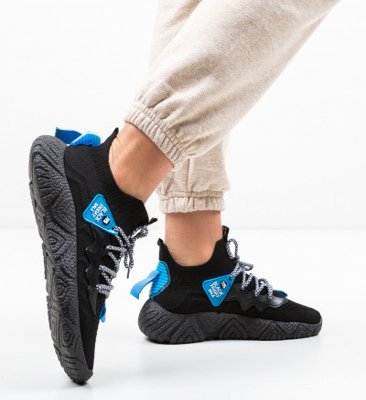 Спортни обувки Segsten Многоцветни