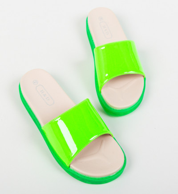 Чехли Sunyer Зелени