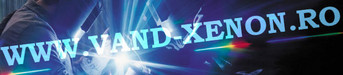 Kit Xenon - Instalatie Xenon - Bec Xenon - Auto - Moto - Lupe Xenon - Montaj - Tuning - Bucuresti