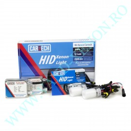 Poze Kit Xenon H27 - 880 35W CarTech