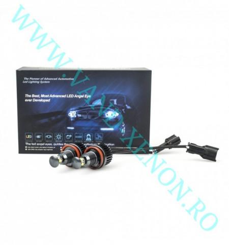 LED Marker BMW H8 80W - Angel Eyes
