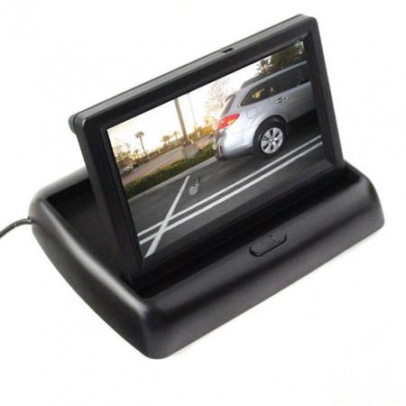Monitor pliabil TFT LCD Cartech R431