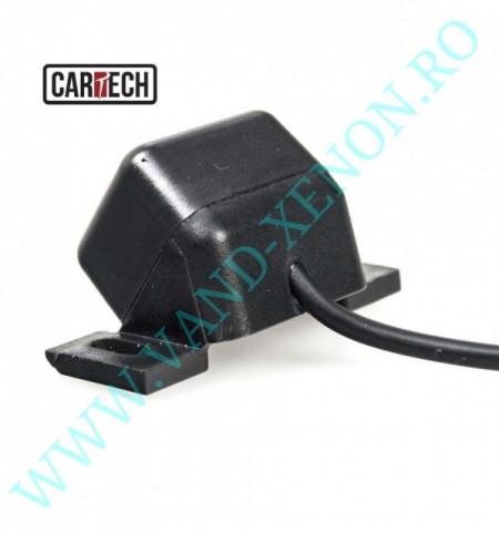 Senzori de parcare cu afisaj si camera Cartech SR501