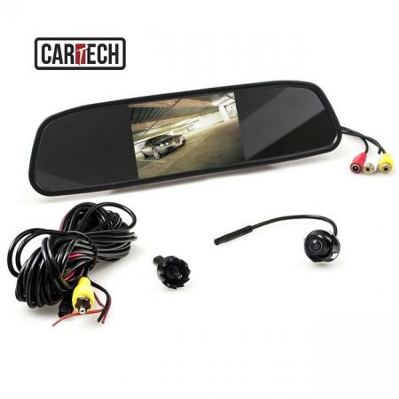 Sistem Complet pentru fata Cartech M806