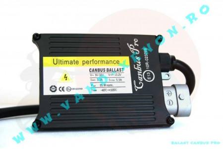 BALAST XENON CANBUS PRO 9v - 16v