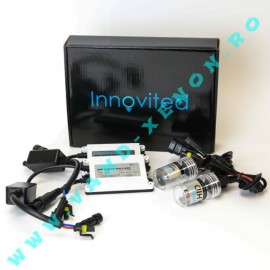 Kit Xenon 55W SLIM H27 - 880