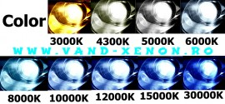 KIT XENON CANBUS PRO 50W 64 BIT H16