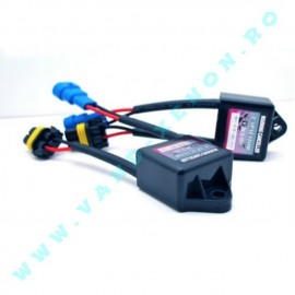 Module anulatoare eroare bec ars Xenon (Can Bus) Warning Canceler 9v - 32v