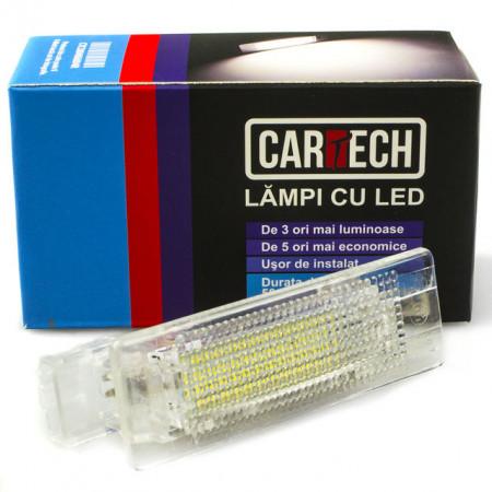 Lampa portbagaj dedicata cu led Volkswagen, Seat
