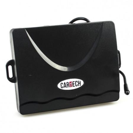 Modul inchidere centralizata L08 Cartech, 2 telecomenzi Y16 si modul confort