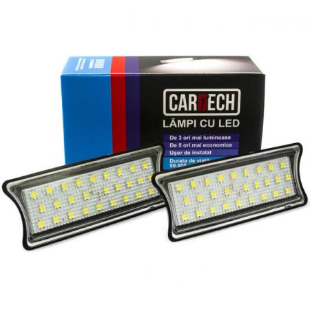 Lampi plafoniera dedicate cu led BMW E60/E65/E66/E87