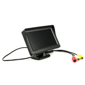 Monitor LCD 4.3 inch Cartech P431