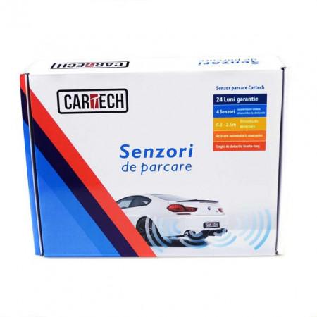 Senzori de parcare Cartech CTK02