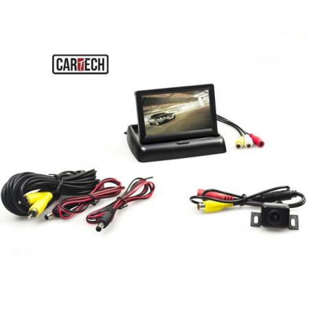 Sistem Complet de mers inapoi Cartech R501