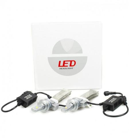 Kit LED CREE Chip XM-L2 6S H1