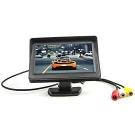 Poze Monitor LCD 4.3 inch Cartech P431