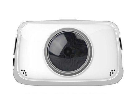 Camera auto DVR dubla Novatek T808