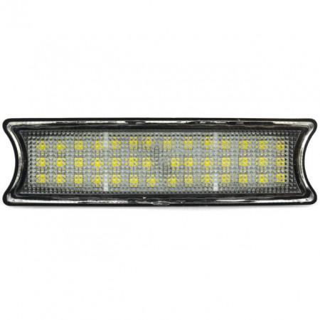 Lampa plafoniera dedicata cu led BMW E53 inainte de facelift