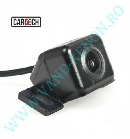Senzori de parcare cu afisaj si camera Cartech SP501