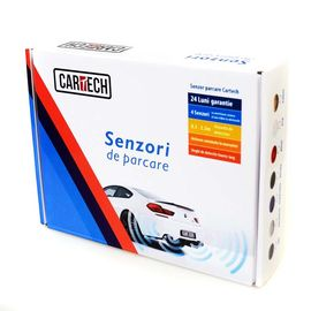 Senzori de parcare Cartech CTK03
