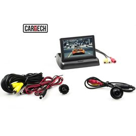 Sistem Complet de mers inapoi Cartech R505
