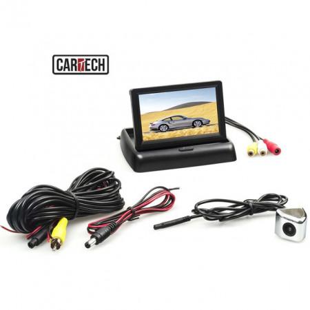 Sistem Complet de mers inapoi Cartech R606