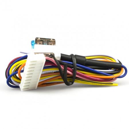 Modul inchidere centralizata L08 Cartech, 2 telecomenzi Y2 si modul confort