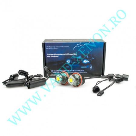 LED Marker BMW E39 160W 16 SMD CREE XB-D - Angel Eyes
