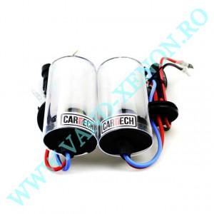 Kit Xenon 55W CarTech HB3 - 9005